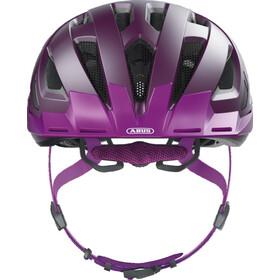 ABUS Urban-I 3.0 Casco, core purple